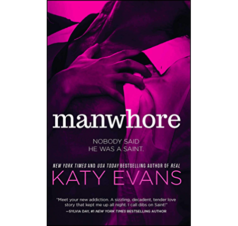 Manwhore The Manwhore Series Book 1 Kindle Edition By Evans Katy Literature Fiction Kindle Ebooks Amazon Com