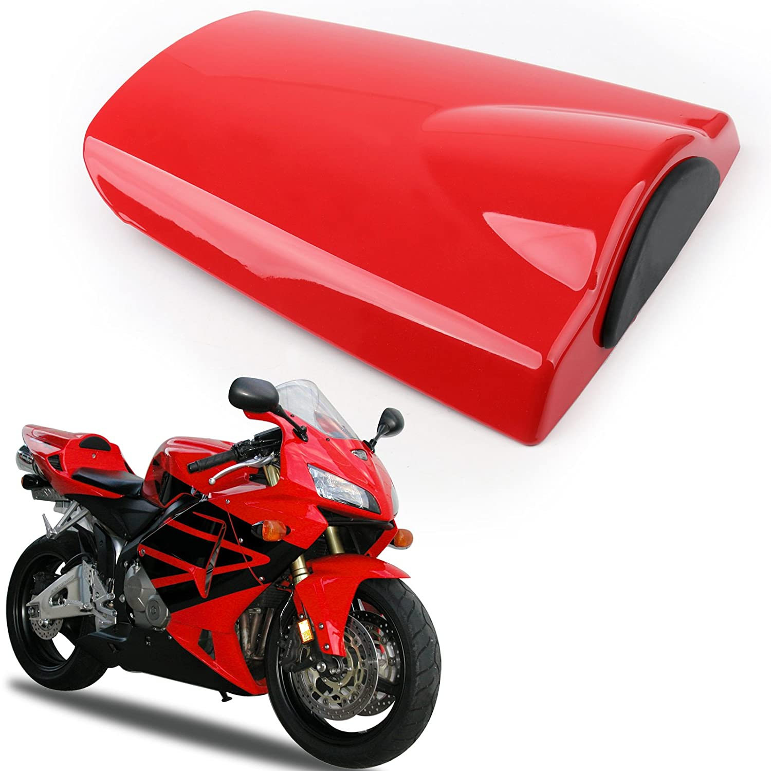 Areyourshop Rear Seat Fairing Cover cowl For Honda CBR 600 CBR600 2003-2006 2004 2005