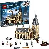 LEGO® Harry Potter Hogwarts Büyük Salon 75954 Yapım Seti (878 Parça)