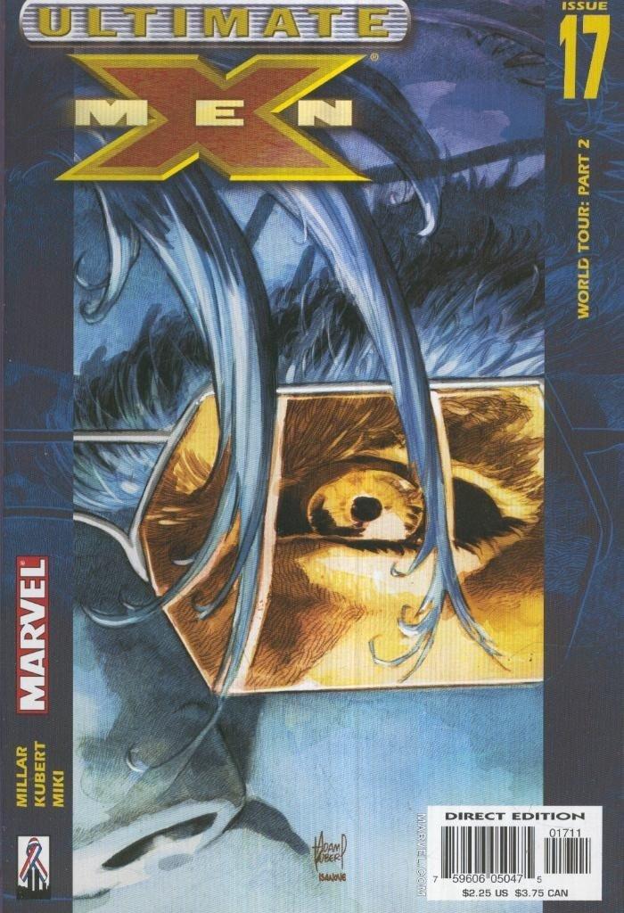 Ultimate X-men, Vol. 1 (#16), May 2002 PDF