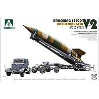 TAKOM TAK5001 Hanomag SS100 Rocket V2 - Carrito