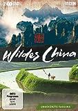 Wildes China (Ungekürzte Fassung, 2 Discs)