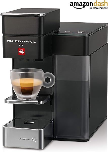 illycaffè illy, Y5 Espresso&Coffee, Máquina de café Iperespresso ...