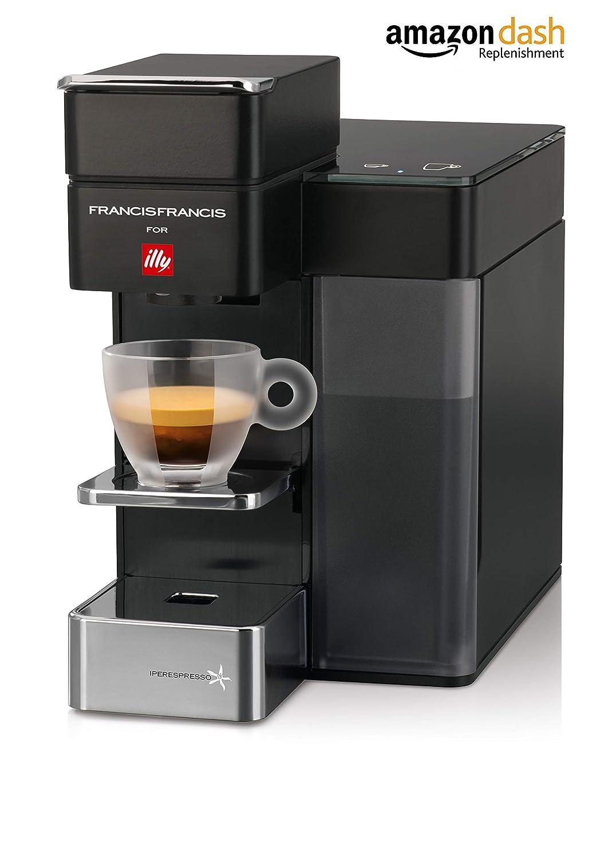 illycaffè illy, Y5 Espresso&Coffee, Máquina de café ...