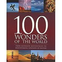 100 Wonders of the World