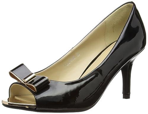 es Amazon De Flc416 Para Mujer Zapatos Lunar Vestir Sintético 8qTxwPpBn