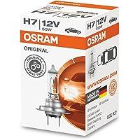 Osram 64210L Lámpara Halógena para Proyectores Automáticos