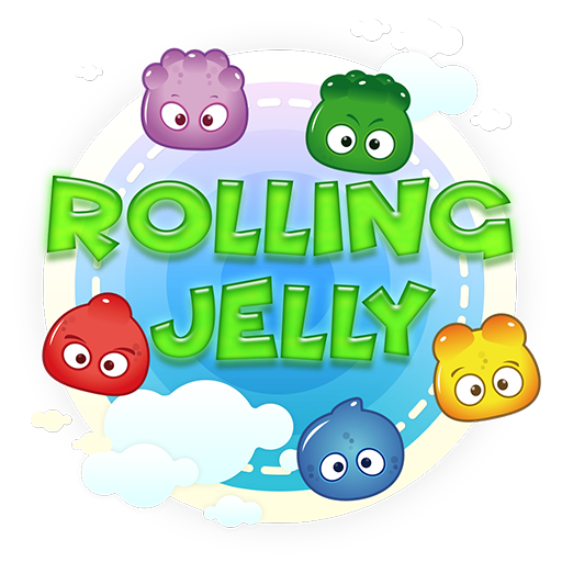 jelly wars - 3
