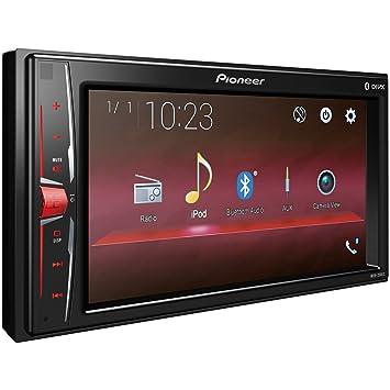 Android Auto Head Unit Pioneer Avic 8201nex