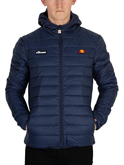 differently discount shop authorized site Ellesse Lombardy Blouson Homme