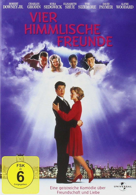 Vier himmlische Freunde [Alemania] [DVD]: Amazon.es: Robert ...