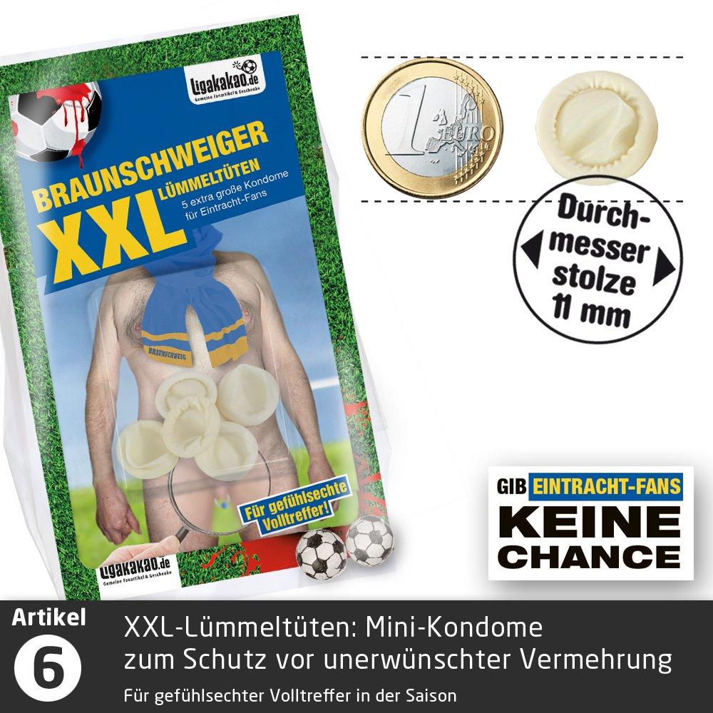 geballtes Nachhilfe-Set f/ür Eintracht Braunschweig-Fans ab 18 Braunschweiger Malbuch f/ür Beschr/änkte Alle Fu/ßball-Fans Aufgepasst Geschenke Freunde M/änner Kollgen by Ligakakao.de