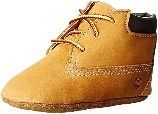 chaussure cuir timberland enfant