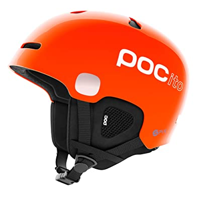 POC - Kid's POCito Auric Cut Spin Helmet for Skiing and Snowboarding: Sports & Outdoors