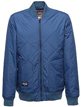 L1 Outerwear L1 Rockefeller Chaqueta para Snowboard, Hombre, Azul, L: Amazon.es: Deportes y aire libre
