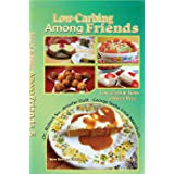Low-Carbing Among Friends (Volume-5): Low-Carb, Keto, Sugar-free & Gluten-free Recipes
