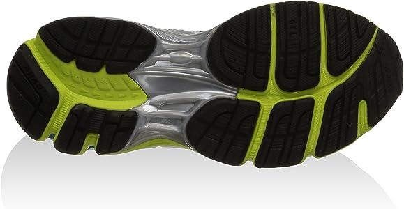 Asics Zapatillas Deportivas Running Gel-Kayano 20 GS Azul Royal/Lima EU 34.5 (US 2.5): Amazon.es: Zapatos y complementos