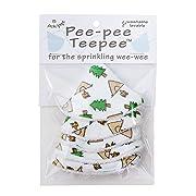 Pee-pee Teepee Camping White - Cello Bag