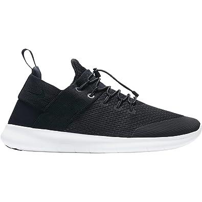 quality design eb92f 7578f Nike Wmns Free RN CMTR 2017, Zapatillas de Trail Running para Mujer, Negro  Black Anthracite Off White 003, 41 EU  Amazon.es  Zapatos y complementos