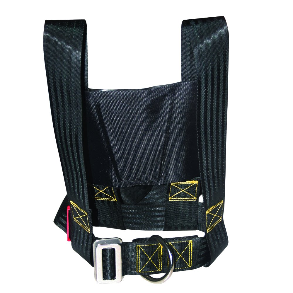 Lalizas Life-Link Safety Harness CE Iso 12401, Adult, Sailing by Lalizas