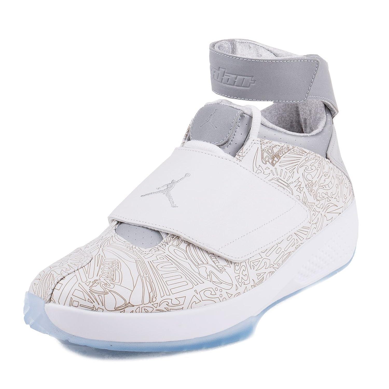 21897912c76e8 durable modeling Men s Nike Air Jordan XX Laser Basketball Shoes ...