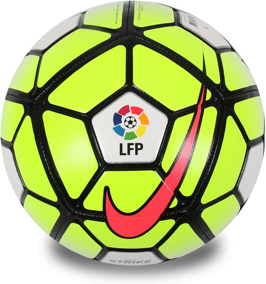 Nike Strike LFP – Balón de fútbol de fútbol de deportes de 2015 ...
