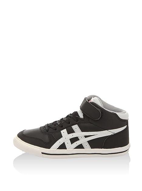Onitsuka Tiger Zapatillas Aaron MT PS Negro/Blanco EU 30: Amazon.es: Zapatos y complementos