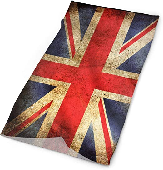 Best of British Sport Union Jack Rowing Cotton Shopping Bag