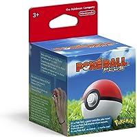 Nintendo Controller Poké Ball Plus - Standard Edition