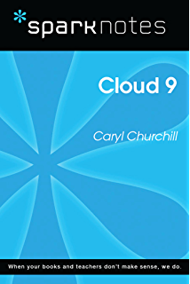 Cloud nine nhb modern plays ebook caryl churchill amazon cloud 9 sparknotes literature guide sparknotes literature guide series fandeluxe Gallery