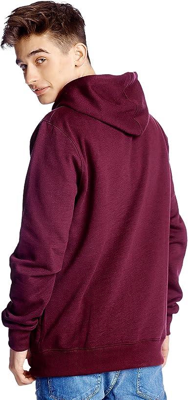 HARRY POTTER Sudadera Oficial Gryffindor linaje de algodón Rojo de algodón 100%