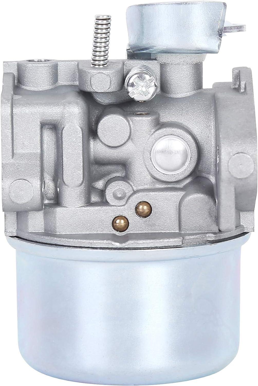 Amazon.com: Pro Chaser 215369 carburador para motor Briggs ...