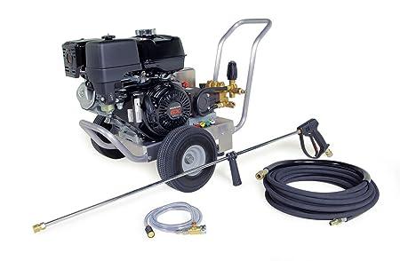 Hotsy DA Series 3500 PSI Gas Pressure Washer