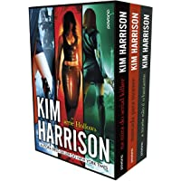 Box Kim Harrison