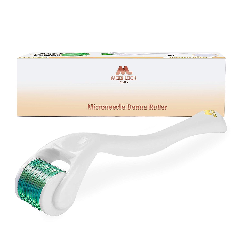 Micro Needle 540 Titanium Micro Needles (0 25mm) 🆓 Storage Case, User  Manual, 2 E-Books &