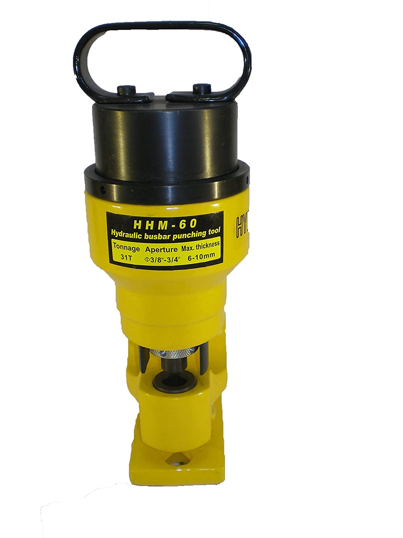 hidr/áulico Barra colectora perforadora 31/T