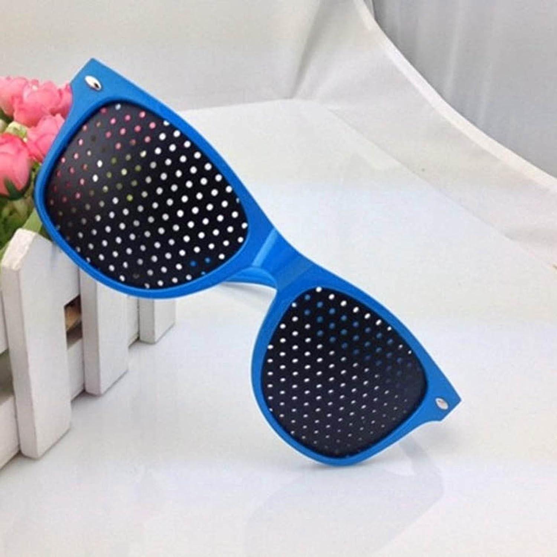 Unisex sténopé style lunettes de soleil Soins de la vue blanc QpxhoTBIeK