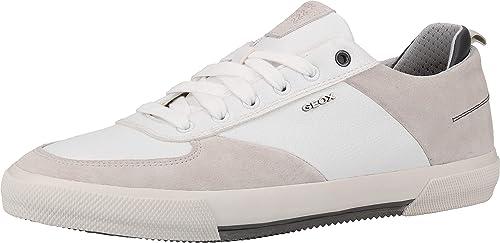 Geox Herren U Kaven A Sneaker jdEn4