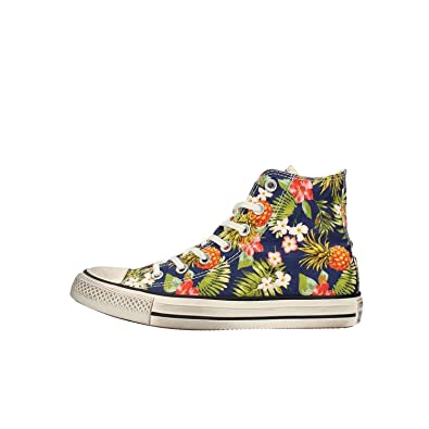 Mixte GraphicsBaskets Hi All Star Converse Montantes Adulte T1lFKJc