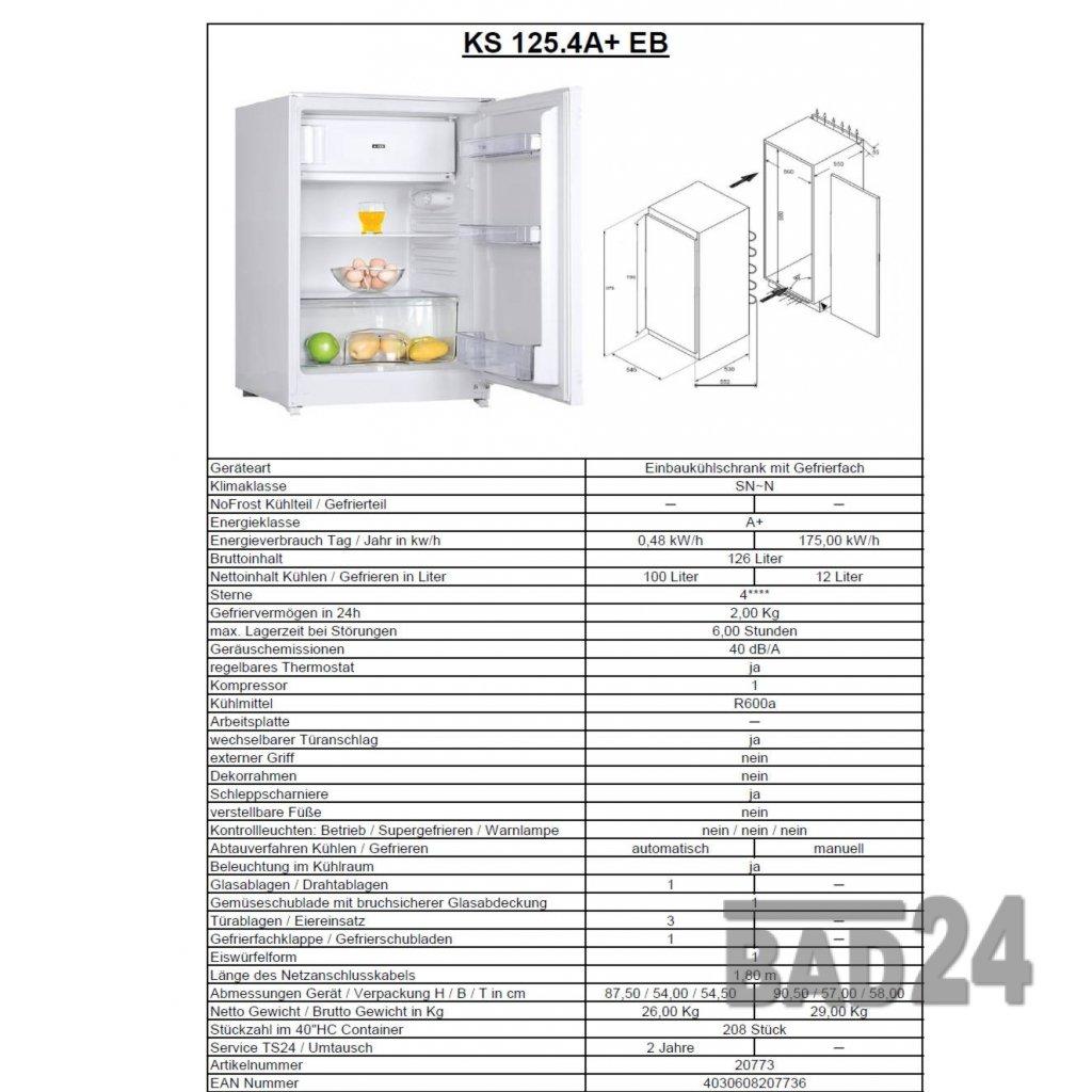 Single-cocina 180 Torona con placa de cocción fregadero nevera ...