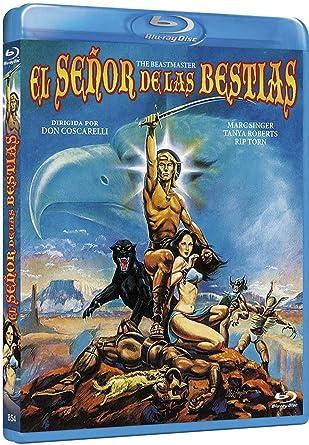 El Señor de las Bestias BD [Blu-ray]: Amazon.es: Marc Singer ...