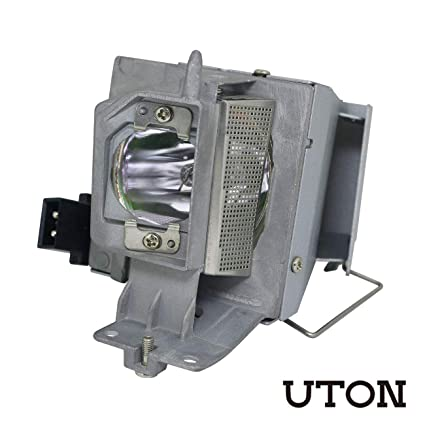 Uton BL-FU195C Replacement Projector lamp with Housing for Optoma ...