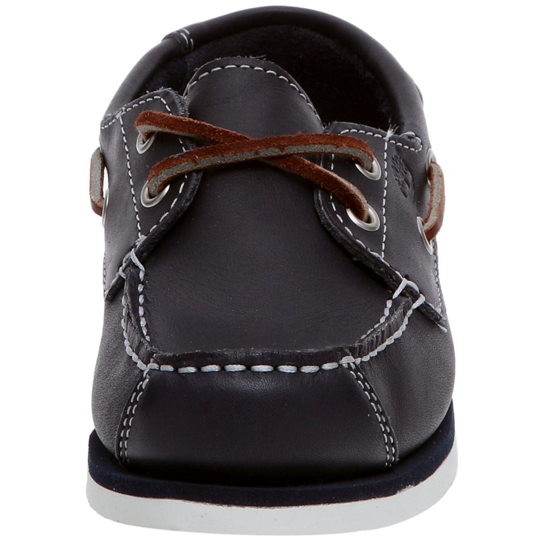 Timberland Zapatos Del Barco Para Los Niños Pequeños wF9NUsyz