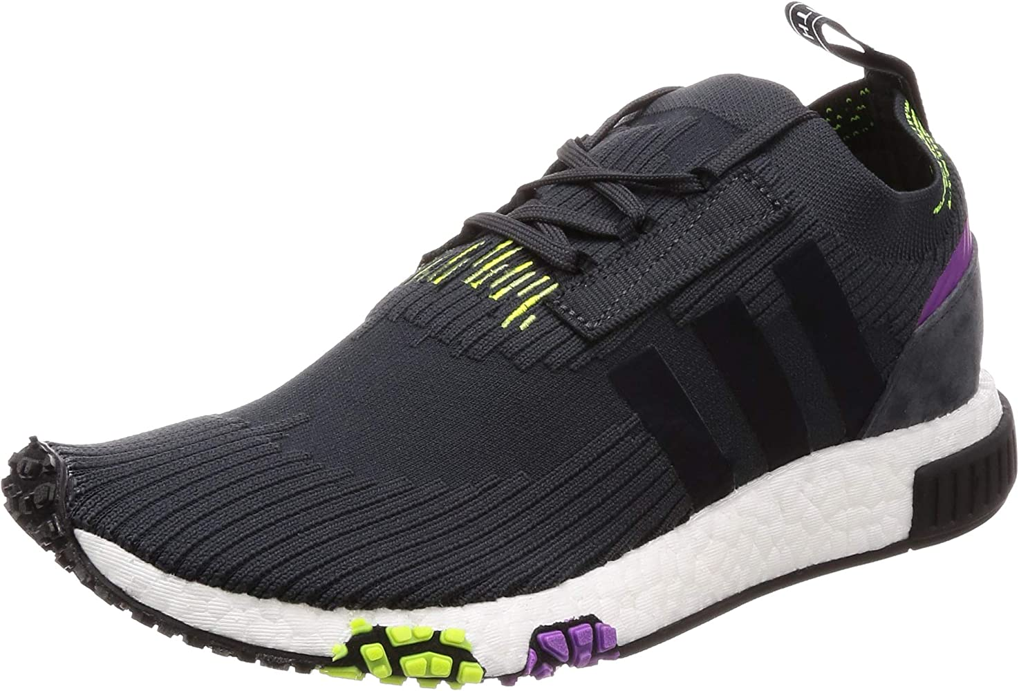 adidas B37640 Carbon Size:4: : Schuhe & Handtaschen