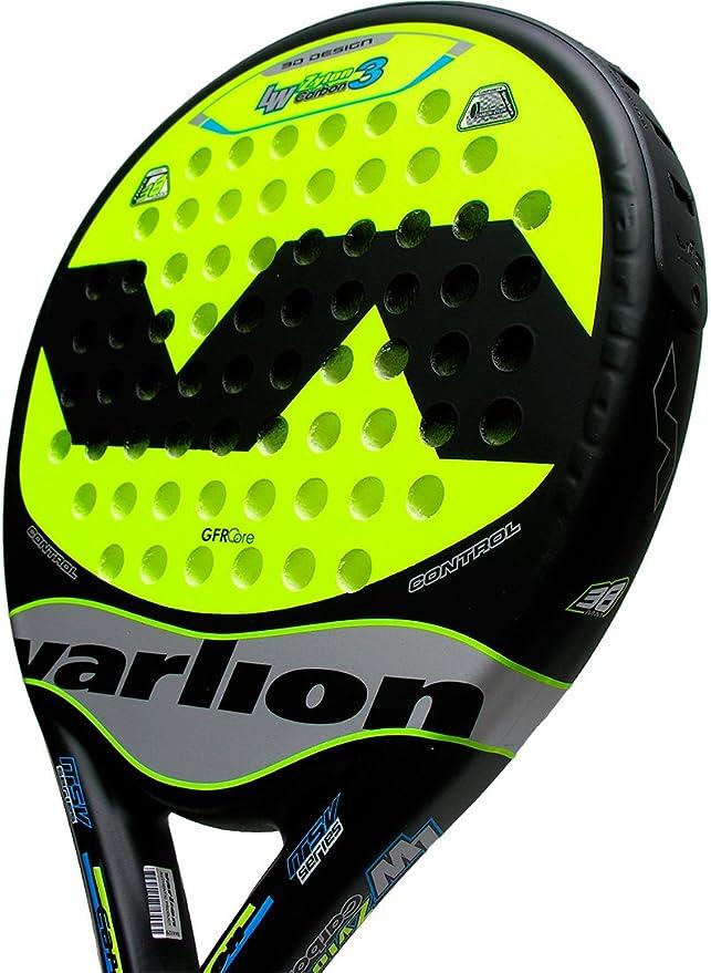 VARLION Lethal Weapon Carbon Zylon 3 Fluor: Amazon.es: Deportes y ...