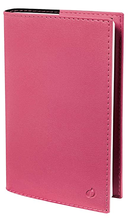 Quo Vadis Soho - Agenda de negocios (10 x 15 cm), color rosa ...