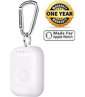 Amazon.com: Llavero portátil de 950 mAh con cargador ...