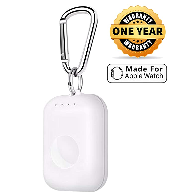 Amazon.com: Minicargador magnético de 950 mAh para Apple ...