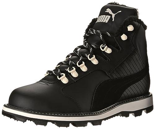 401b6fb3797b3c Puma Men s Tatau Fur Winter Boot