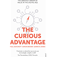 The Curious Advantage (English Edition)